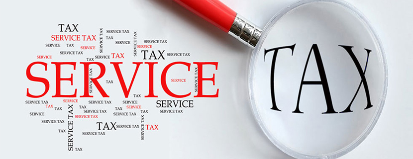 Efficient Service Tax Registration
