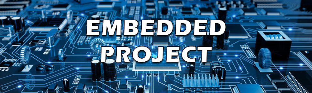 Embedded Project Development