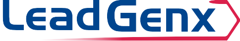 Leadgenx Logo