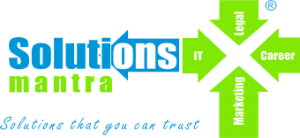 Solutionsmantra Logo