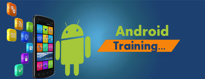 Android Training Banner