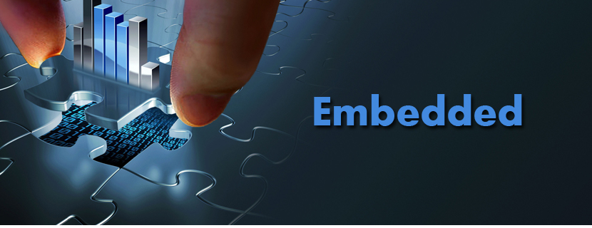 Embedded Training Banner