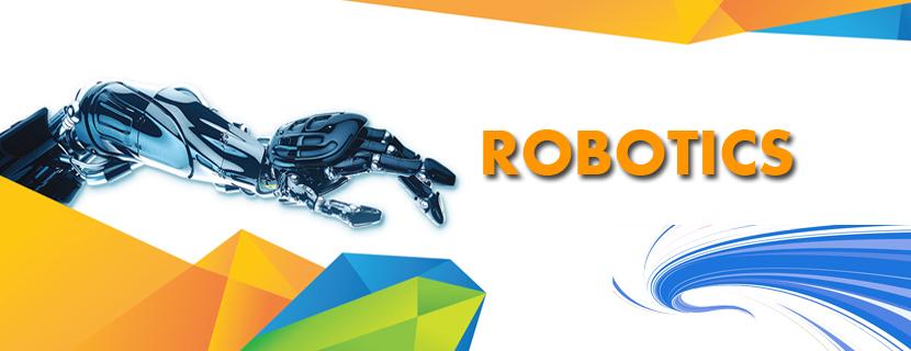 Robotics Training Efficient India