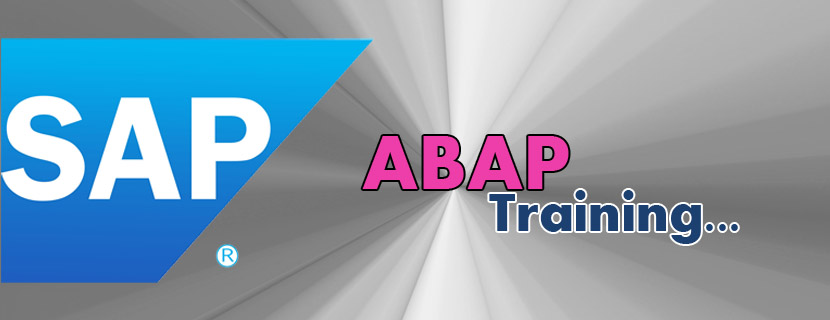 SAP ABAP Banners